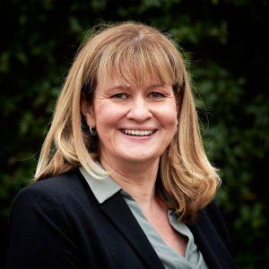 Photo of Jane O'Brien