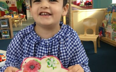 King's House Nursery Celebrate Mother's Day