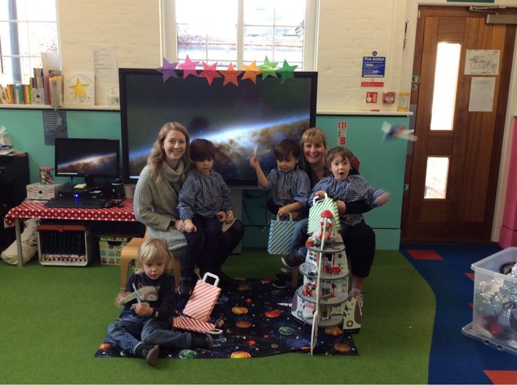 Latest News from King's House Nursery