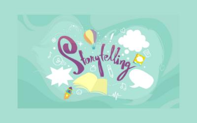 Year 2 Storytelling in Computing