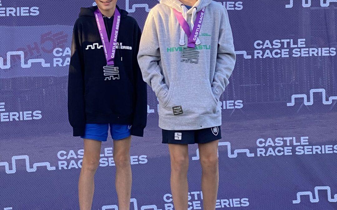 Triathlon success for Year 8 boys!