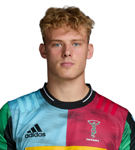 King's House alumni Louis Lynagh named to England Rugby training squad