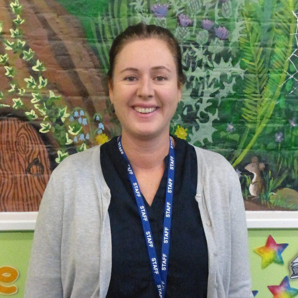 Mrs Michele Adjbishe