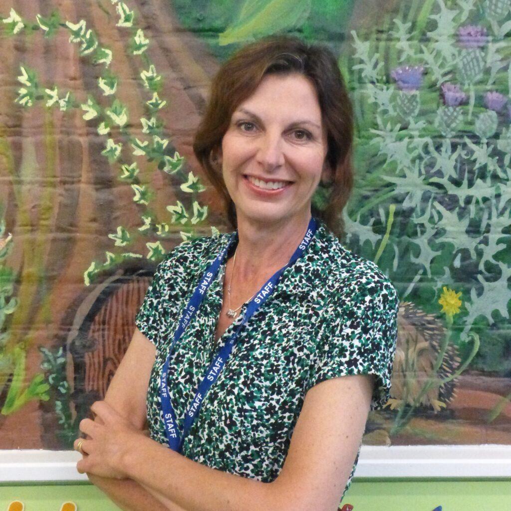 Mrs Vanessa Cozens